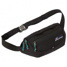 Craghoppers Kiwi Classic Bum Bag 1,5l, black